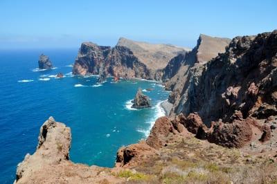 Felsenküste Madeira