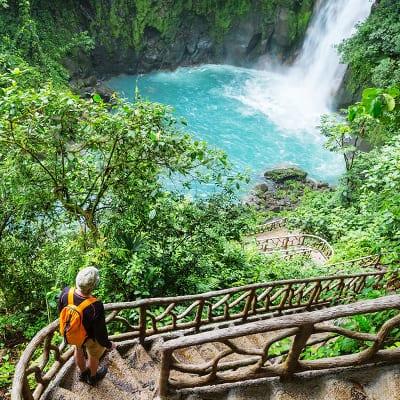 Costa Rica - Gebeco Gruppenreise
