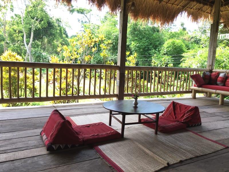 Lisu Lodge Thailand