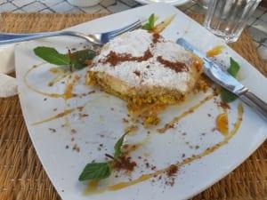 Marokko Pastilla