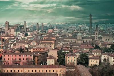 Studienreise Italien - Bologna