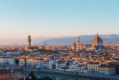 Studienreise Italien - Florenz