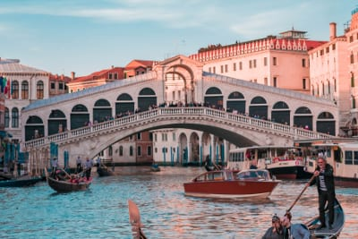 Studienreise Italien - Venedig