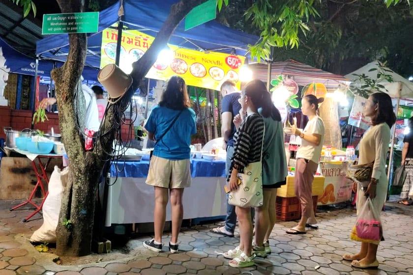 Tipps für Chiang Mai