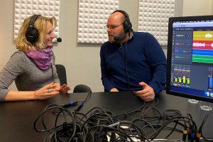 Fernweh - Der Gebeco Reise-Podcast