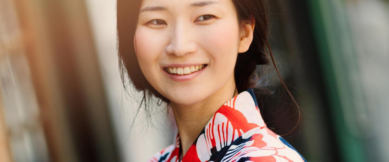 Gruppenreise Japan - Land des Lächelns