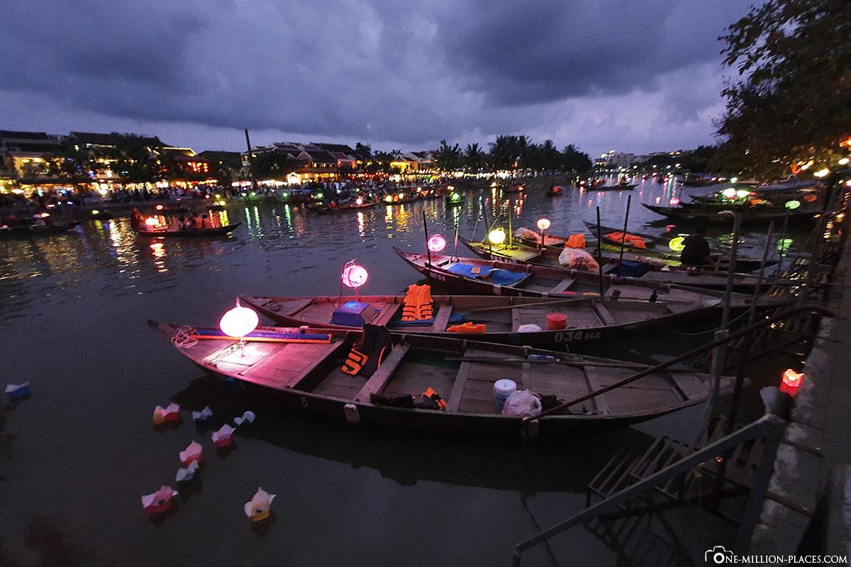 Reisebericht Vietnam Hoi An