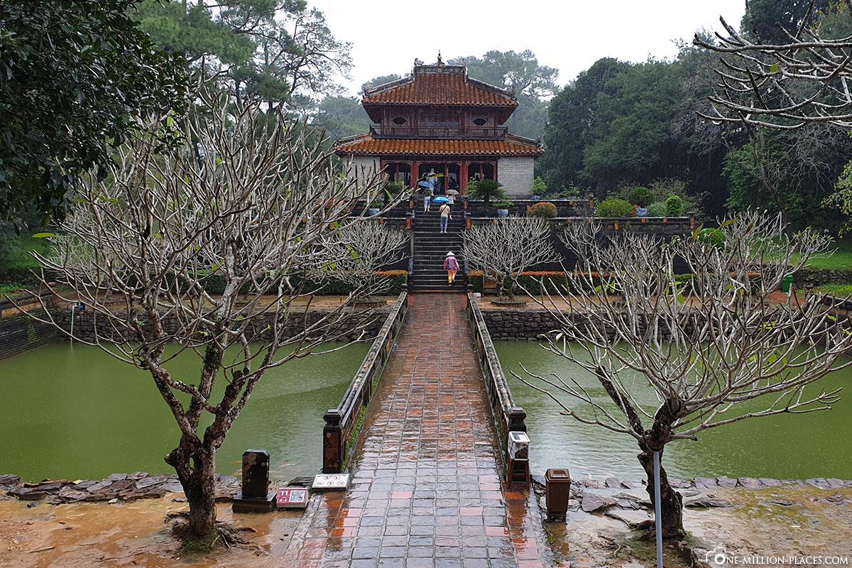 Reisebericht Vietnam Hue