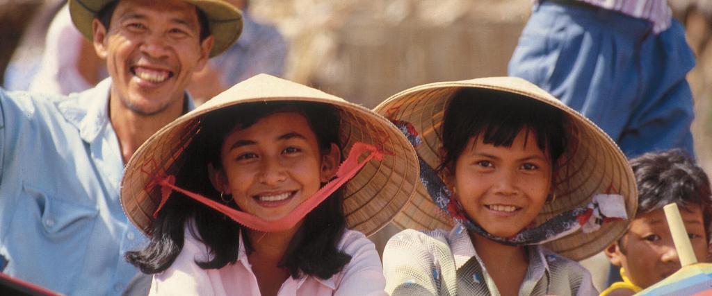 """Reisebericht: Erlebnisreise """"Vietnam auf einen Blick"""""""