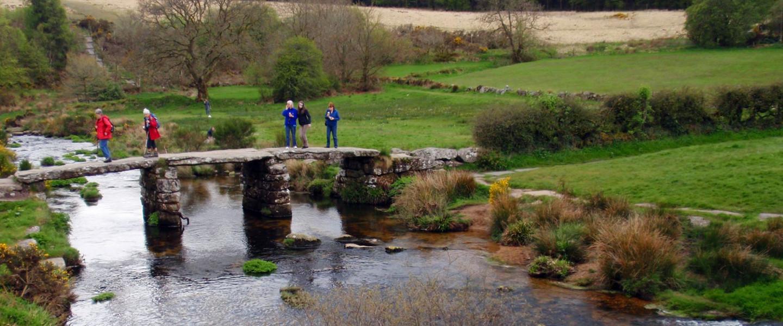 Reisetipps Großbritannien: Wandereise