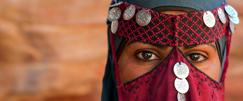 Gruppenreise Jordanien: Beduinenkultur