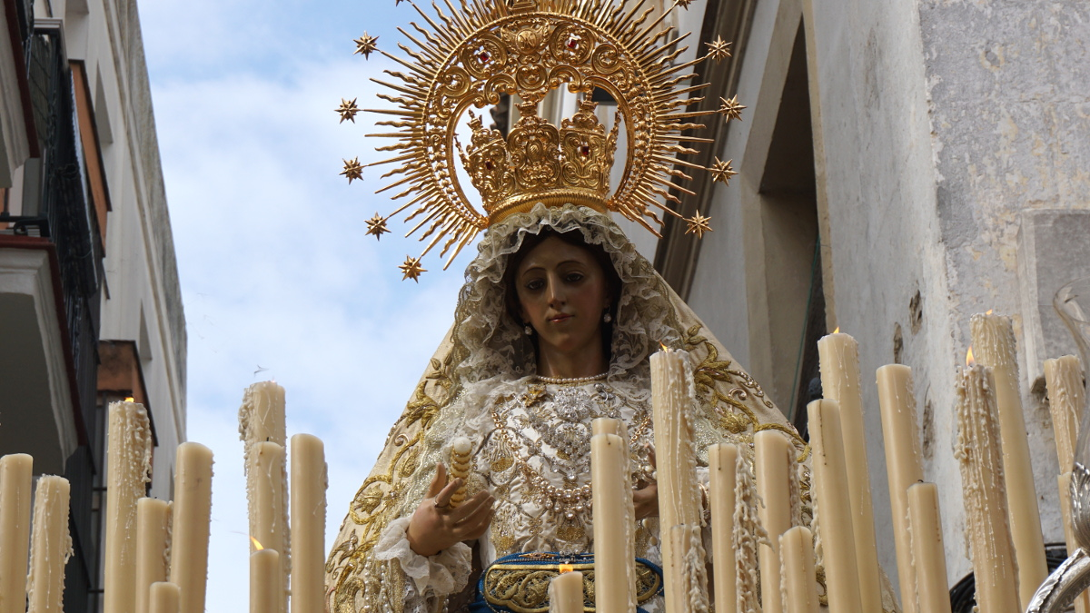 Rundreise Andalusien: Semana Santa