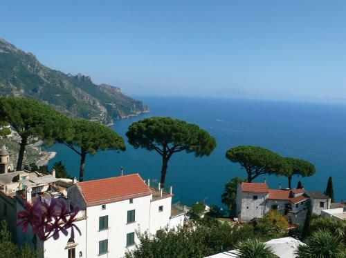 Gruppenreise Italien - Golf von Neapel
