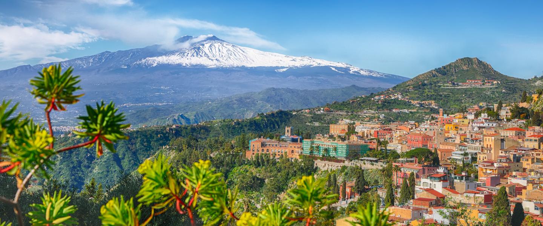 Gruppenreise Italien - Sizilien