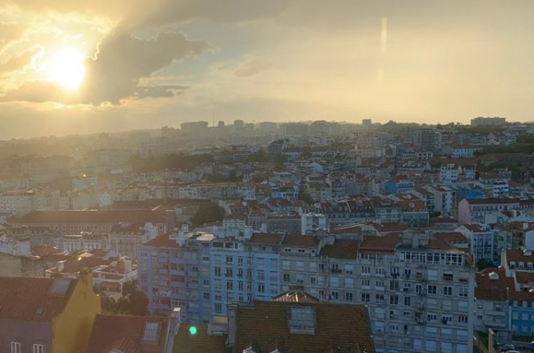 Gebeco - Lissabon