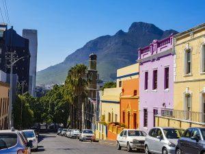Südafrika-Kapstadt-Bo-Kaap-Gebeco