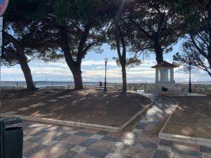 Gebeco-Lissabon-Aussichtspunkt