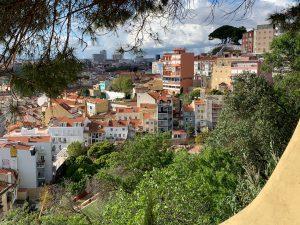 Gebeco-Lissabon-Blick