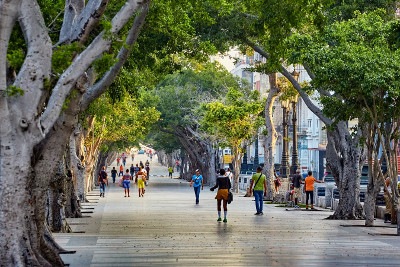 Havanna Prado Boulevard