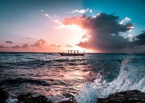 Das Rauschen des Meeres
