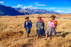 Gastfreundliches Peru