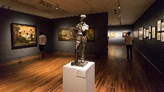 National Galery Singapur
