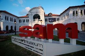 SingaporeArtMuseum