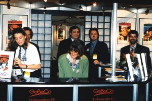 gebeco-Stand-history
