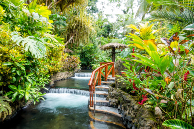 Costa Rica - Nachhaltigkeit trifft Erholung