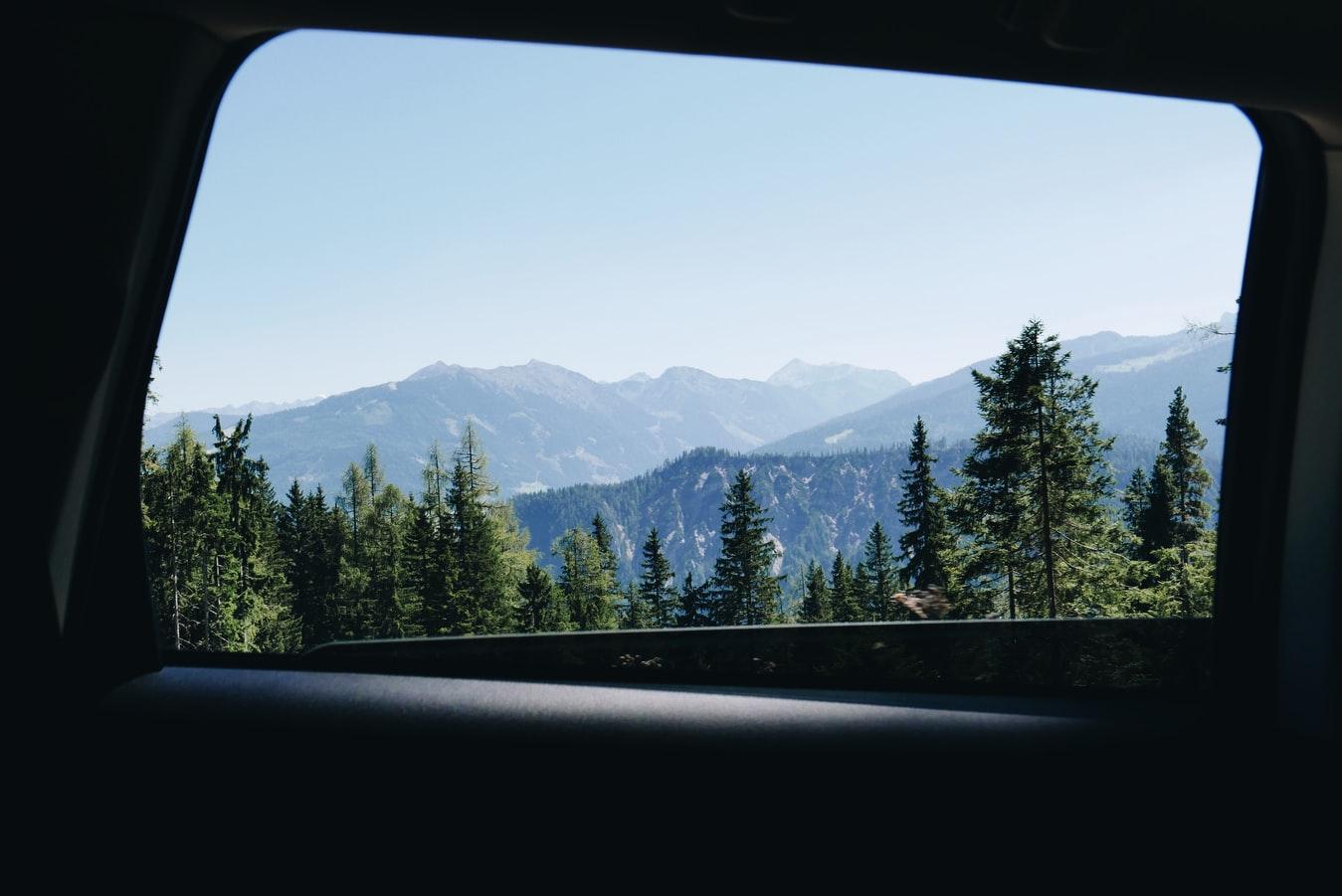 Selbstfahrer-Touren
